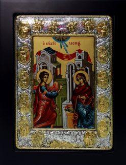 Ευαγγελισμός της Θεοτόκου, απ. χρ.