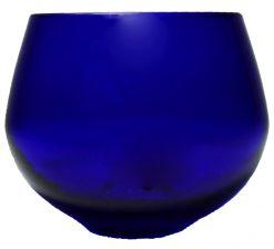 μπλε χαμηλή