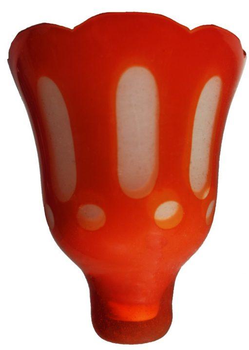 πορτοκαλί με συμμετρικά διάκενα
