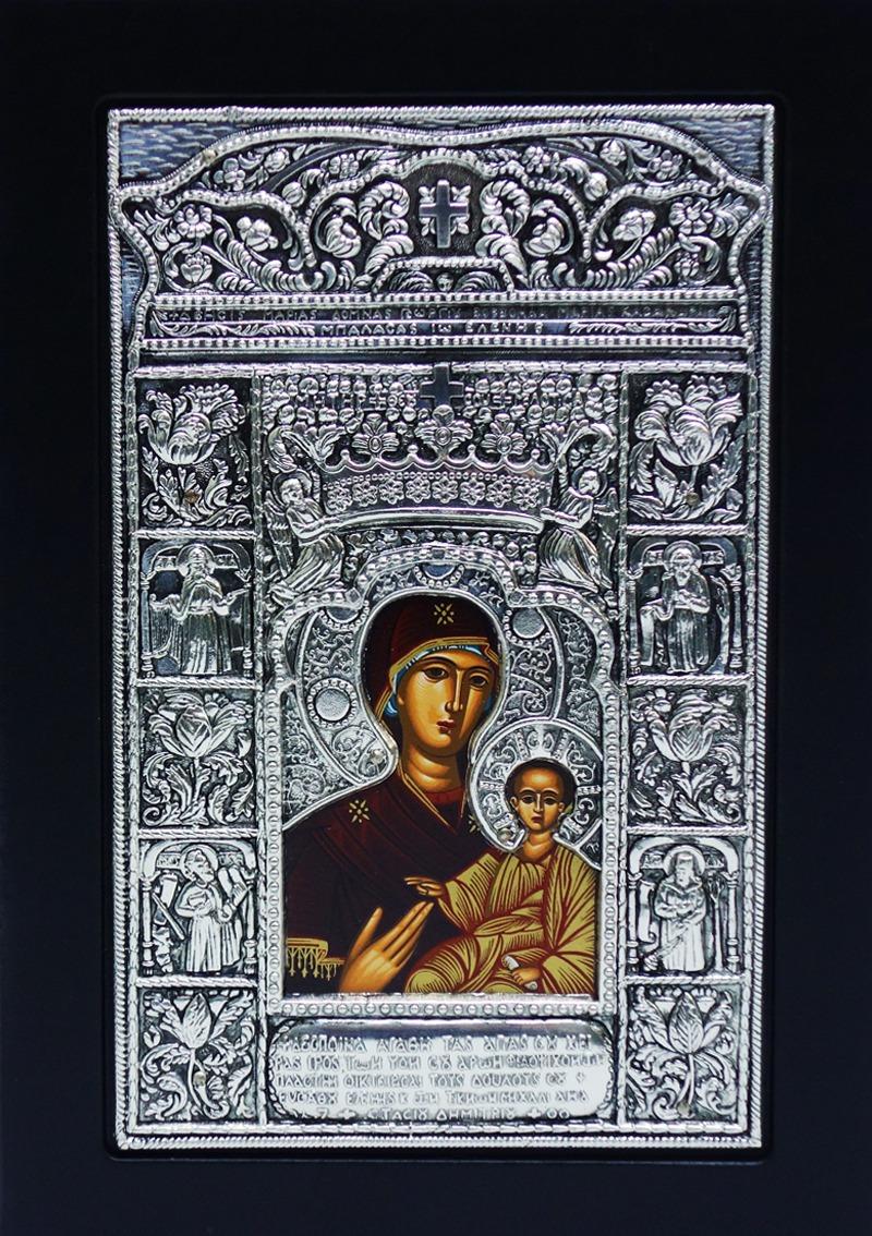 DSC01667 Παναγία Σουμελά
