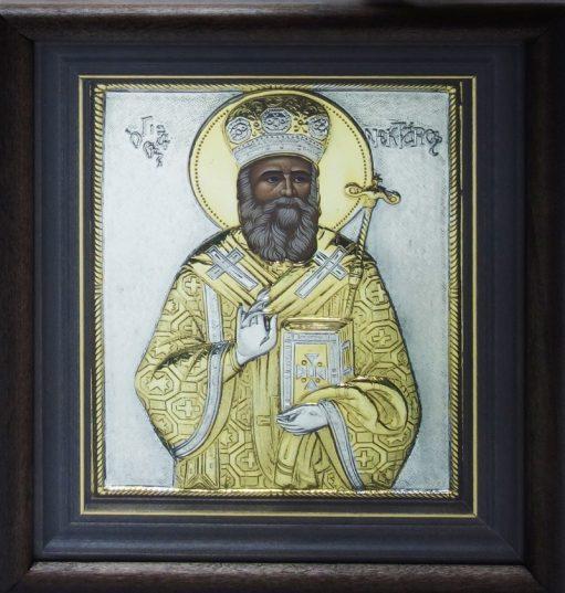 DSC01674 Άγιος Νεκτάριος