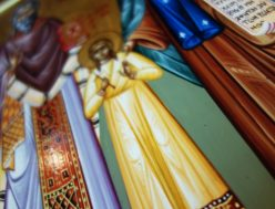 DSC02307 άγιοι Ραφαήλ, Νικόλαος και Ειρήνη, μέρος