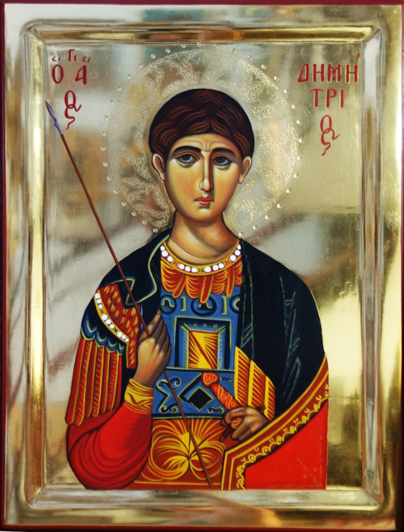 DSC02699 Άγιος Δημήτριος