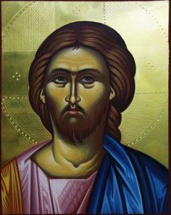 DSC02793 Ιησούς Χριστός