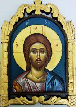 DSC02814 Ιησούς Χριστός, ο Ών