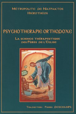 Psychotherapie Orthodoxe