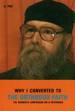 Why i converted to the orthodox faith