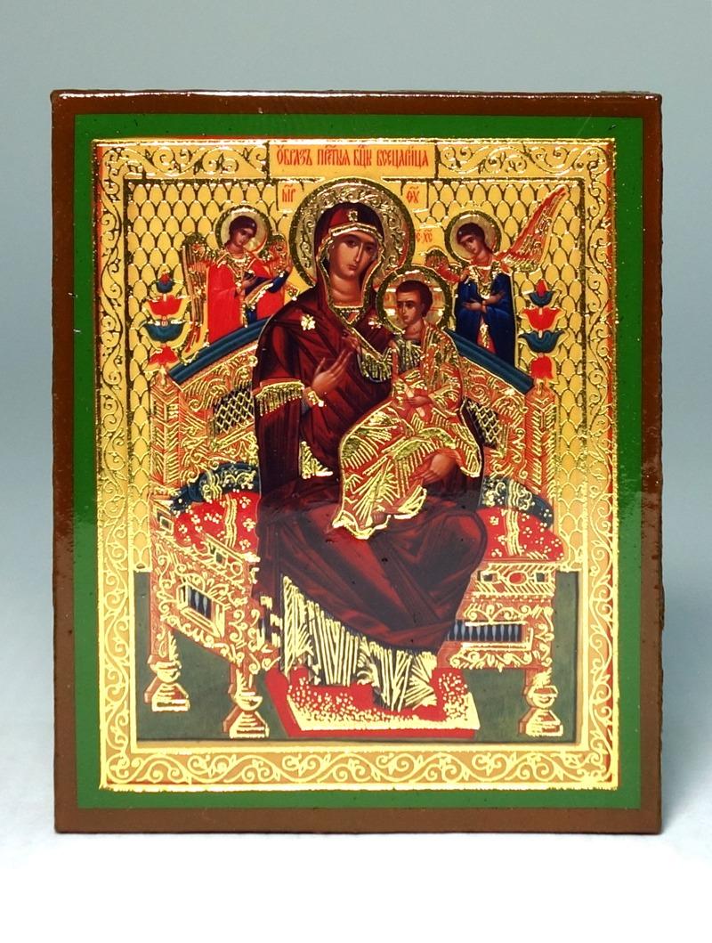 Παναγία Παντάνασσα ( Ρωσ. )